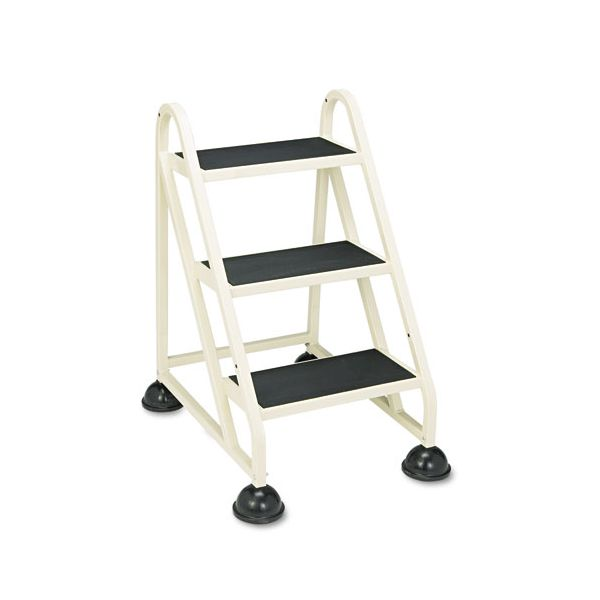 Cramer Stop-Step 3-Step Step Ladder