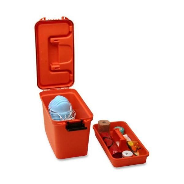 Flambeau First Aid Storage Case