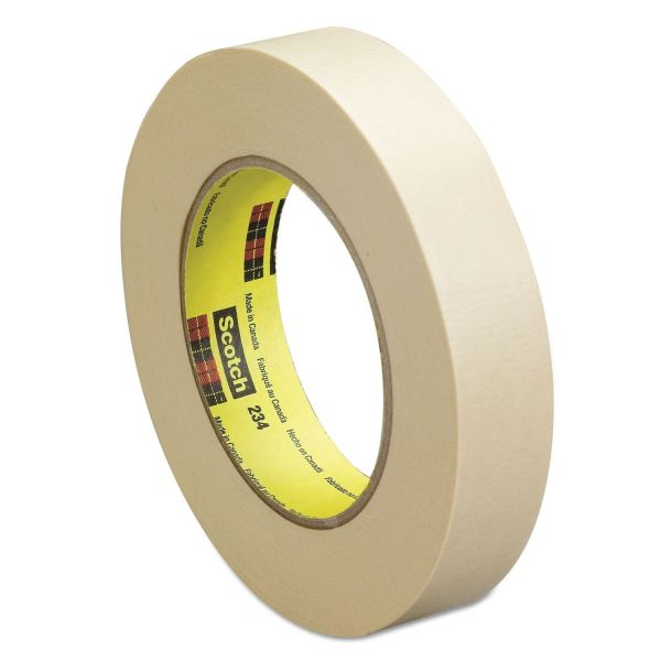 "Scotch General Purpose 3/4"" Masking Tape"