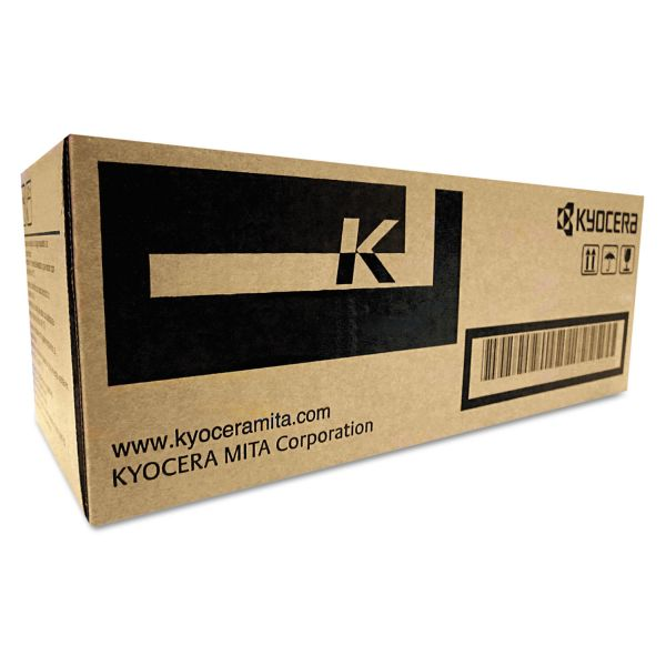 Kyocera TK-1142 High Yield Black Toner Cartridge