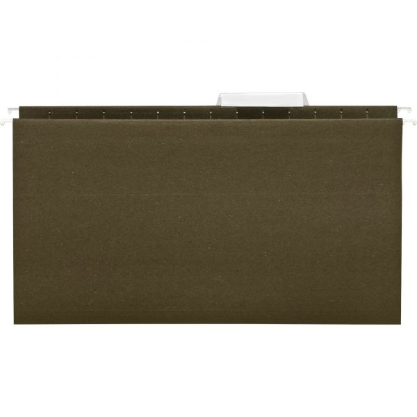 Business Source Hanging File Folder
