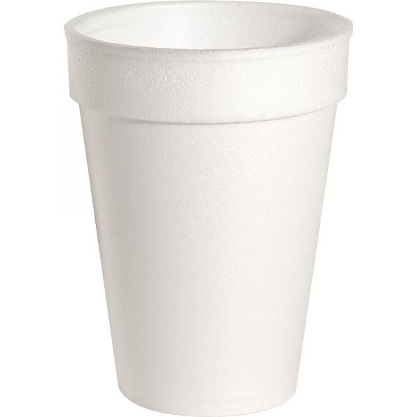 Genuine Joe 10 oz Foam Cups