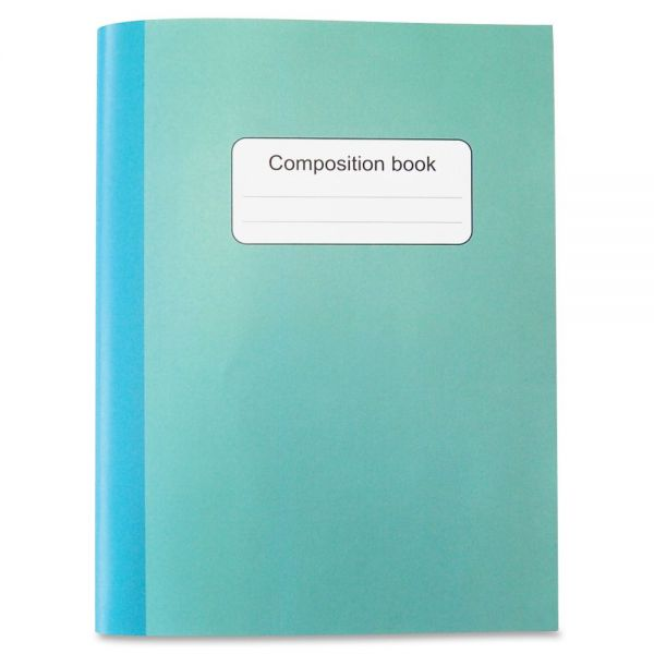 Sparco College Ruled Composition Book