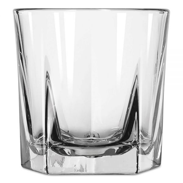 Libbey Inverness 9 oz Rocks Glasses
