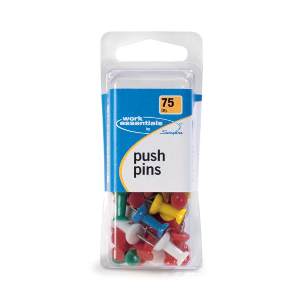 Swingline Push Pins