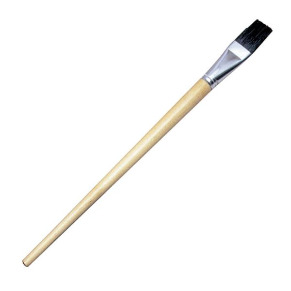 CLI Flat Easel Brushes