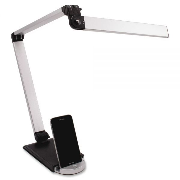 Ledu Triple Hinge USB Desk Lamp