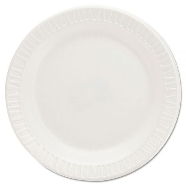 "Dart 6"" Foam Plates"