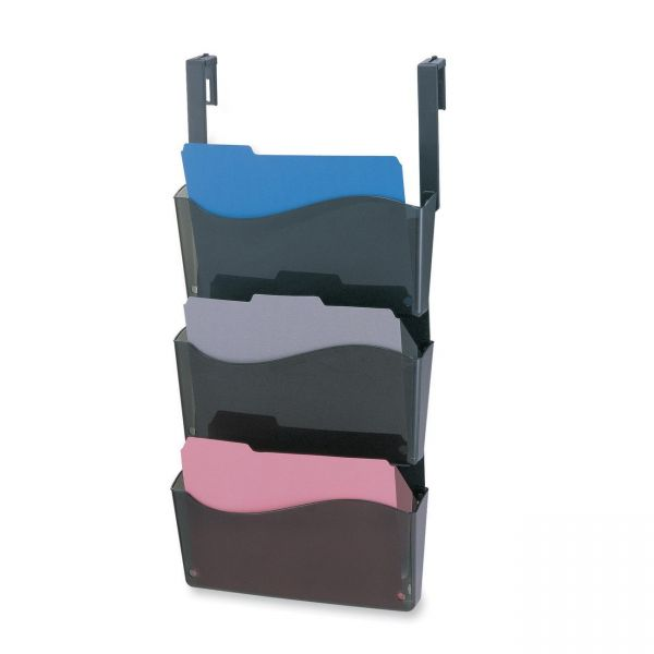 OIC Hanging Wall File Pockets