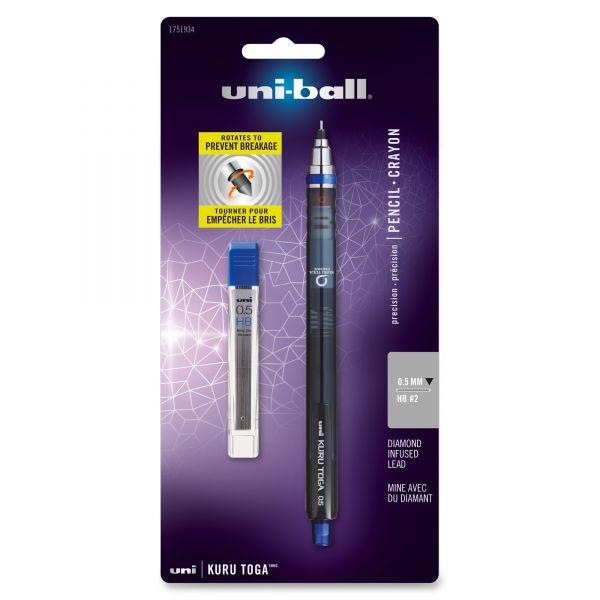 Uni-Ball Kuru Toga 0.5 Mechanical Pencil