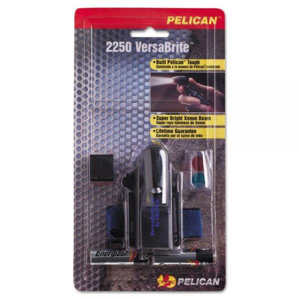 Pelican VersaBrite Deluxe Flashlight