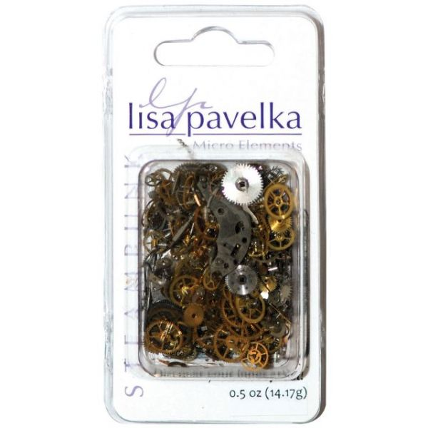 Lisa Pavelka Watch Parts .5oz