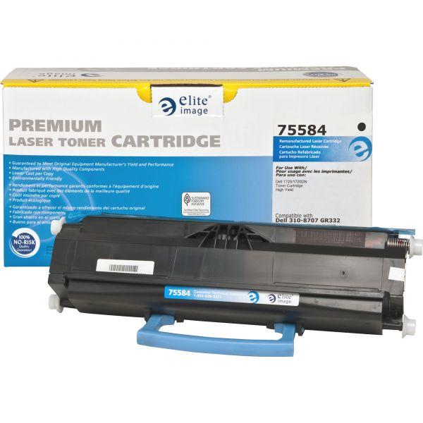 Elite Image Remanufactured Dell 310-8707 Toner Cartridge