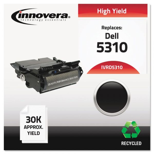 Innovera Remanufactured Dell 5310 High Yield Toner Cartridge
