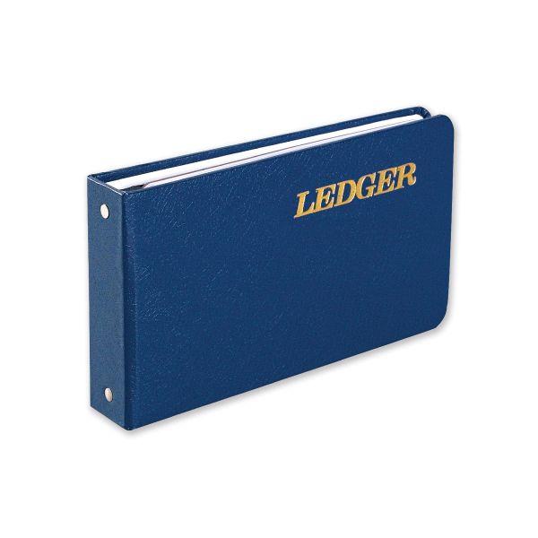 Wilson Jones 6-Ring Ledger Binder Kit
