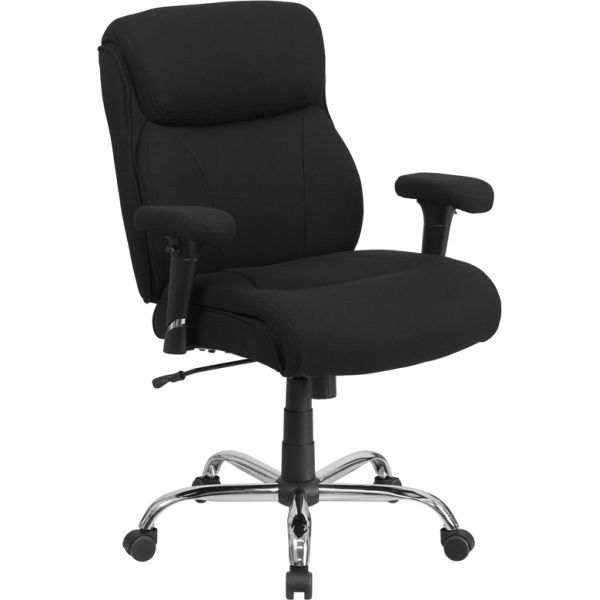Flash Furniture Big & Tall Swivel Office Chair