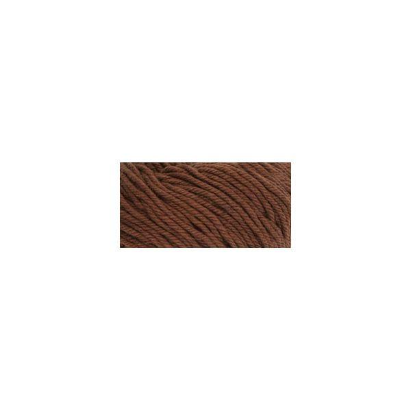 Creme de la Creme Yarn - Fudge Brown