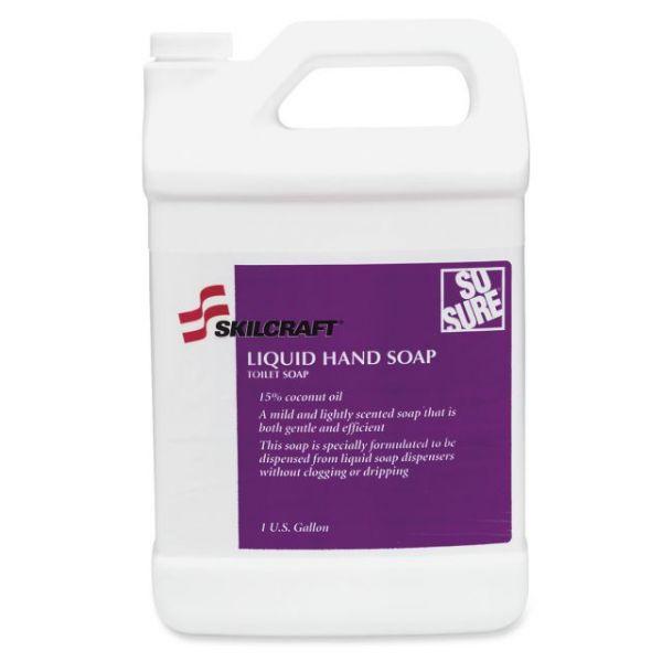 Skilcraft Liquid Hand Soap Refill