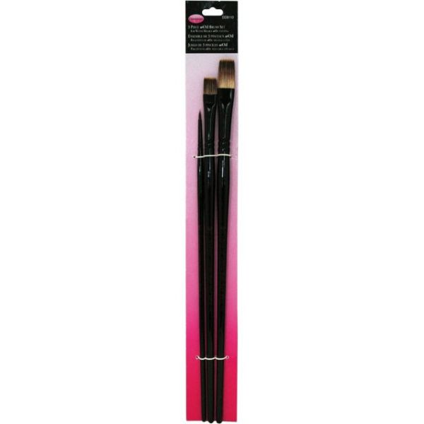Donna Dewberry Woils Brush Set