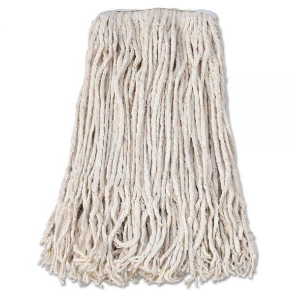 Boardwalk Cotton Mop Heads