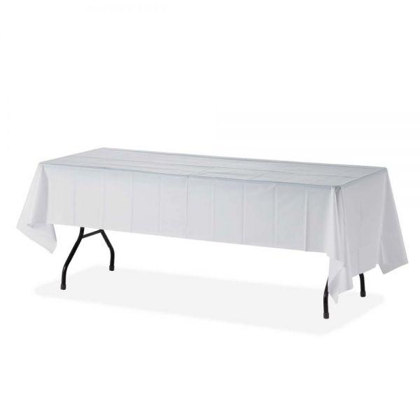 Genuine Joe Rectangular Table Covers