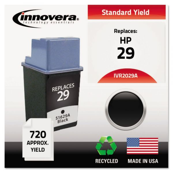 Innovera Remanufactured HP 29 Ink Cartridge