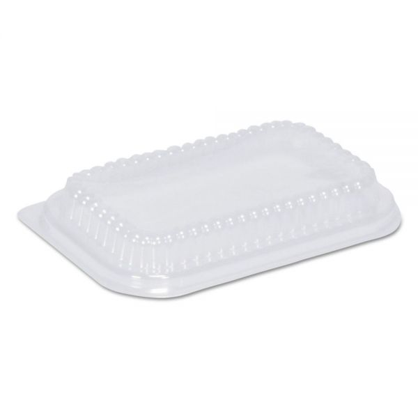 Handi-Foil of America Plastic Dome Lids for Loaf Pans