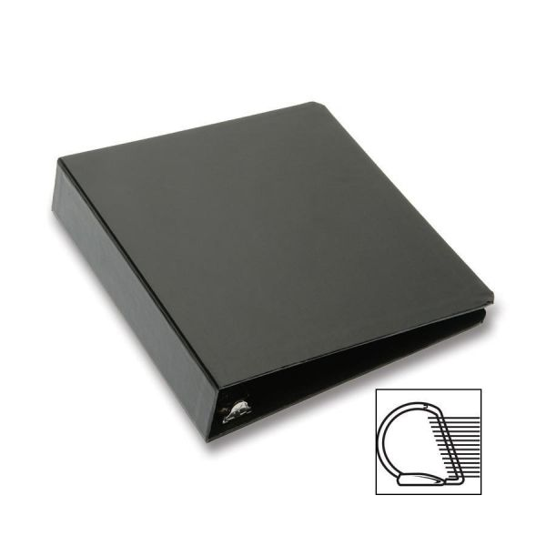 """SKILCRAFT Recyclable 1"""" 3-Ring Binder"""