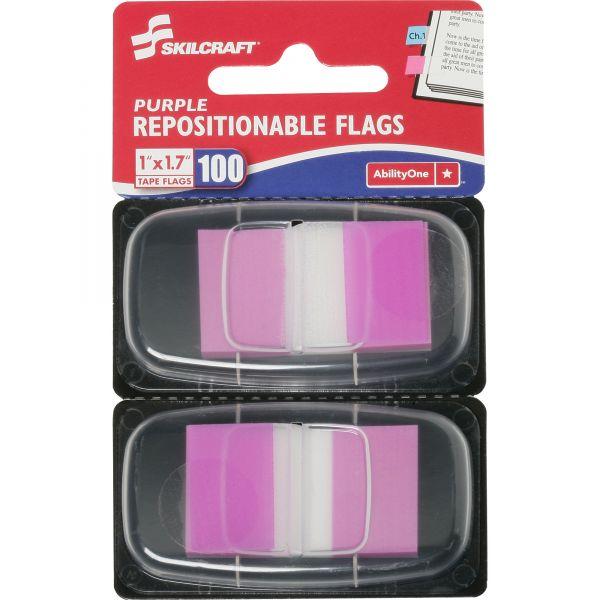 "SKILCRAFT 1"" Flags"