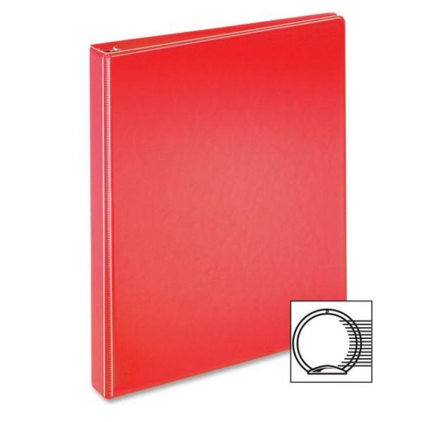 """Cardinal BasicSelect 1"""" 3-Ring Binder"""