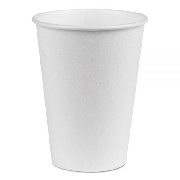 Dixie PerfecTouch 12 oz Hot/Cold Cups