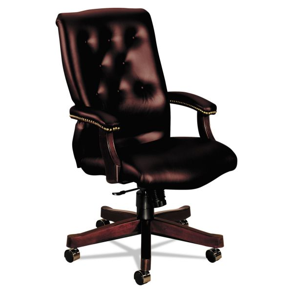 HON 6541 Series High-Back Office Chair