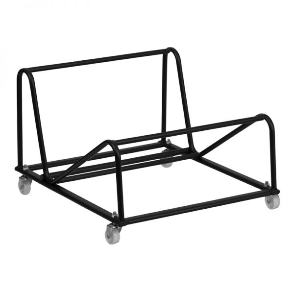Flash Furniture Sled Base Stack Chair Dolly