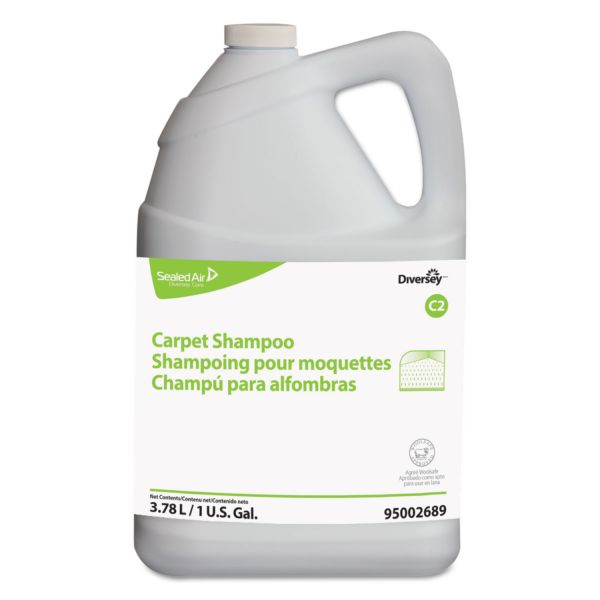 Diversey Carpet Shampoo
