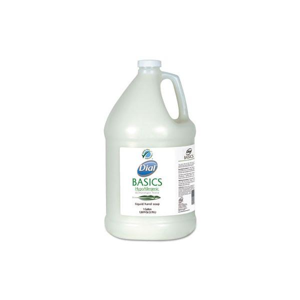Dial Professional Basics Liquid Hand Soap
