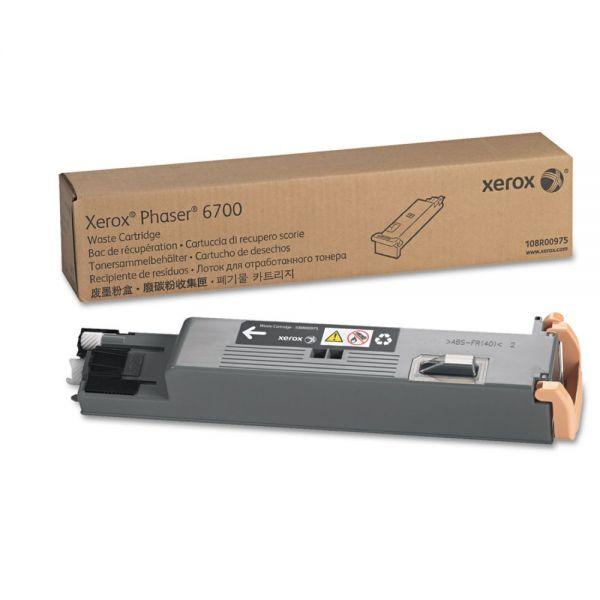 Xerox 108R00975 Waste Cartridge, 25,000 Page-Yield