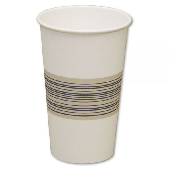 Boardwalk 16 oz Paper Coffee Cups