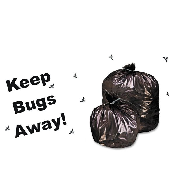 Stout Insect-Repellent 30 Gallon Trash Bags