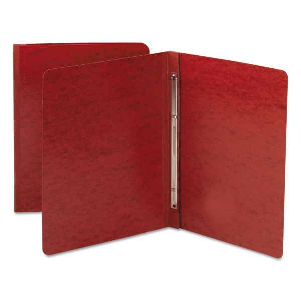 Smead Bright Red Pressboard Report Cover