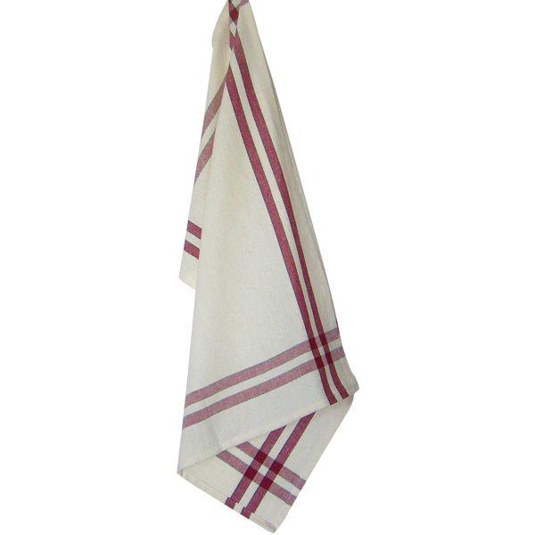 """Cream Towel 20""""X29"""""""