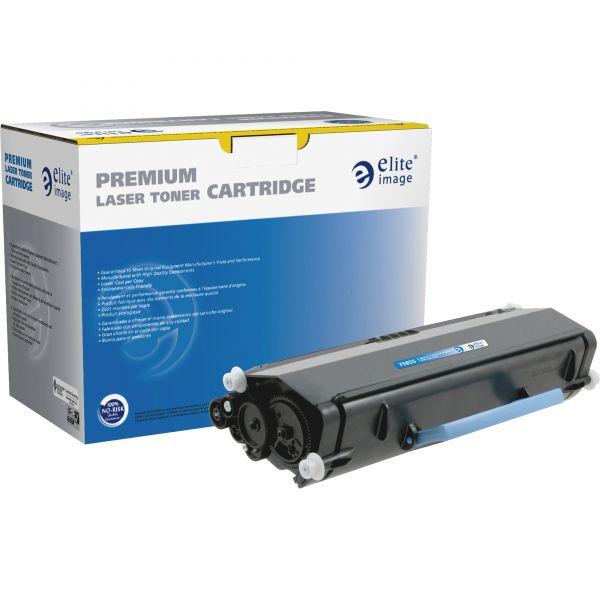 Elite Image Remanufactured Toner Cartridge - Alternative for Dell (330-5206)