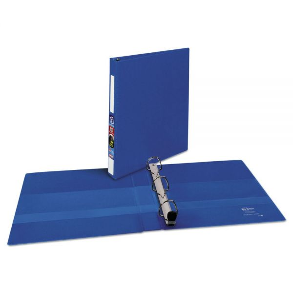 "Avery Heavy-Duty 1"" 3-Ring Binder"