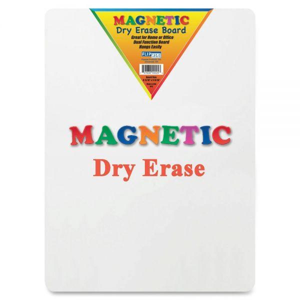 Flipside Magnetic Dry Erase Board