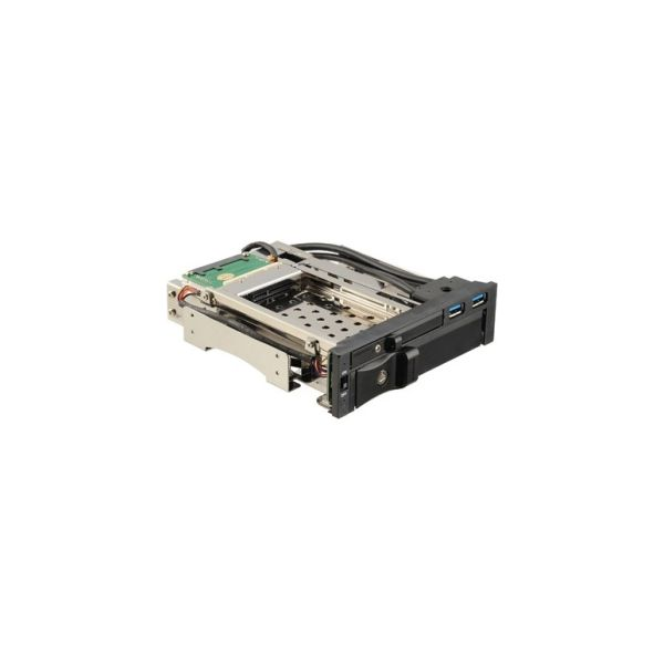 Enermax EMK5201U3 Drive Bay Adapter Internal