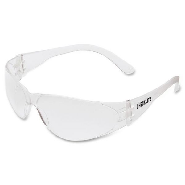 Crews Checklite Duramass Glasses