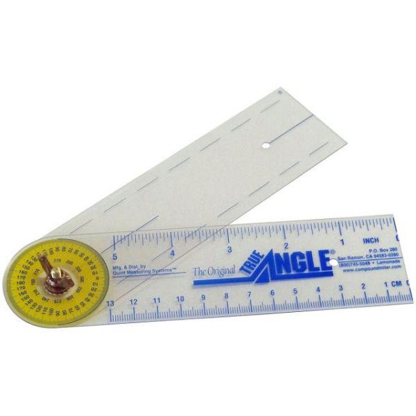 The Original True Angle Precision Tool