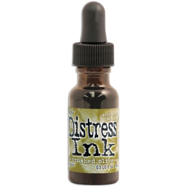 Tim Holtz Distress Ink Re-Inker