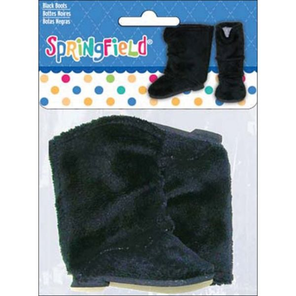 Springfield Collection Boots