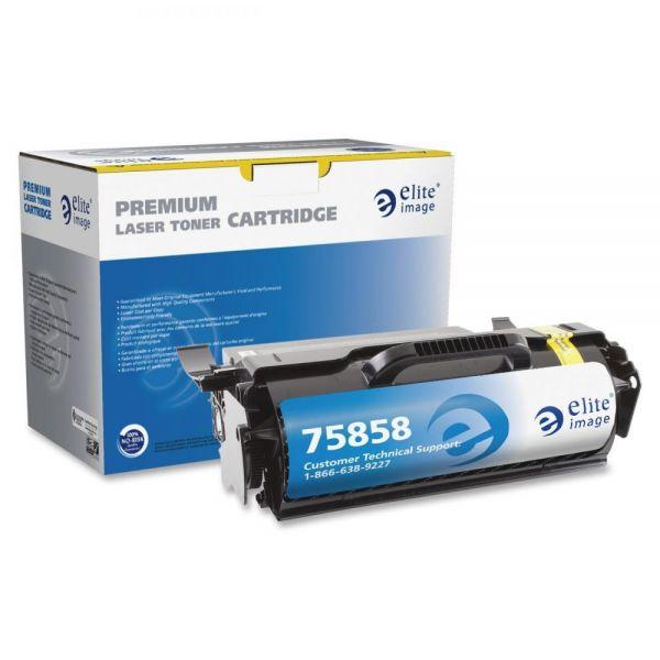 Elite Image Remanufactured Toner Cartridge - Alternative for Dell (330-9788)