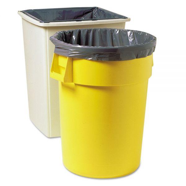 Rubbermaid Commercial Linear 56 Gallon Trash Bags